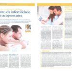 A Acupuntura no tratamento da Fertilidade
